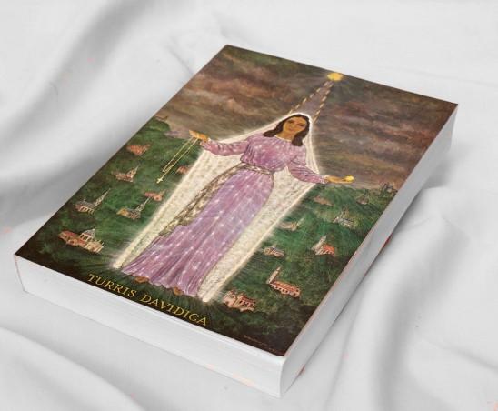Stijl en inhoud van de boodschappen van Maria de Toren van David (4.7.90)