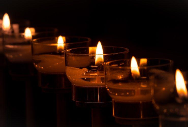 Vastentijdmeditaties en programma van de gebedsdiensten tot Pasen